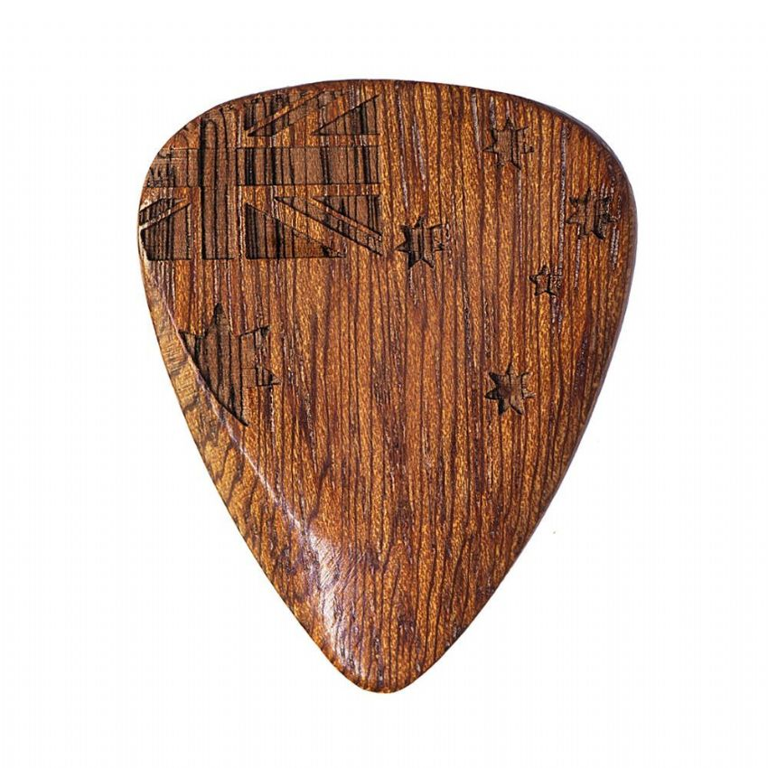 Flag Tones - Southern Cross Saffron - 1 Pick | Timber Tones